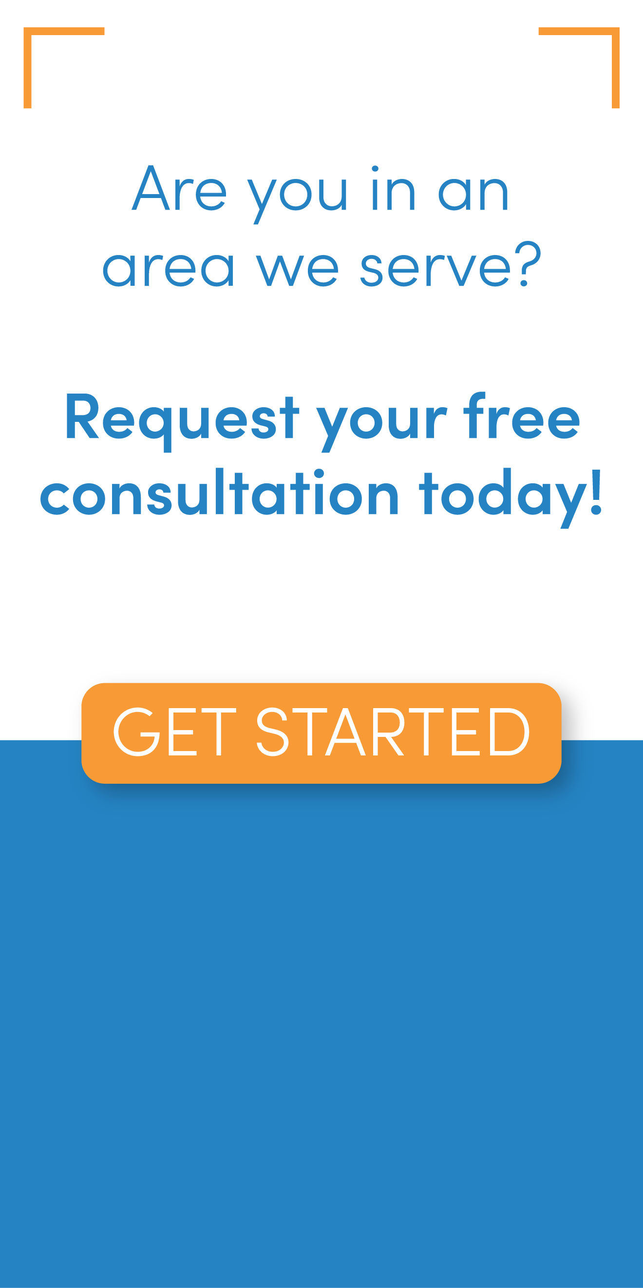 Request your free consultation today!