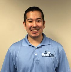 Randall Shiozaki | Assistant General Manager