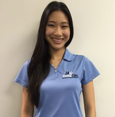 Karen Khou | Respite Services Coordiantor