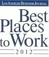 24 Hour Home Care Wins Best Places to Work by the LA Business Journal