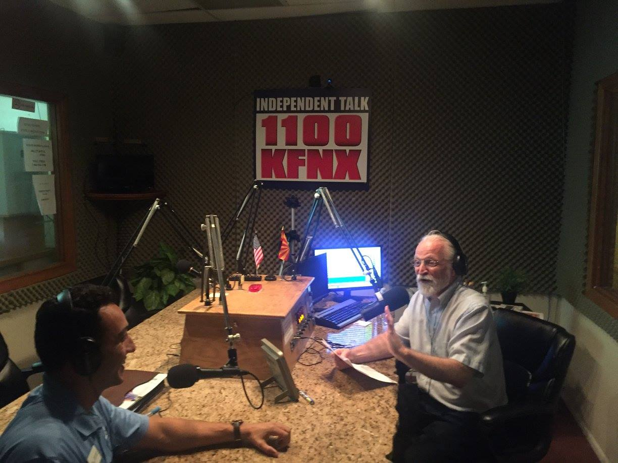 KFNX 1100′ Ask The Experts