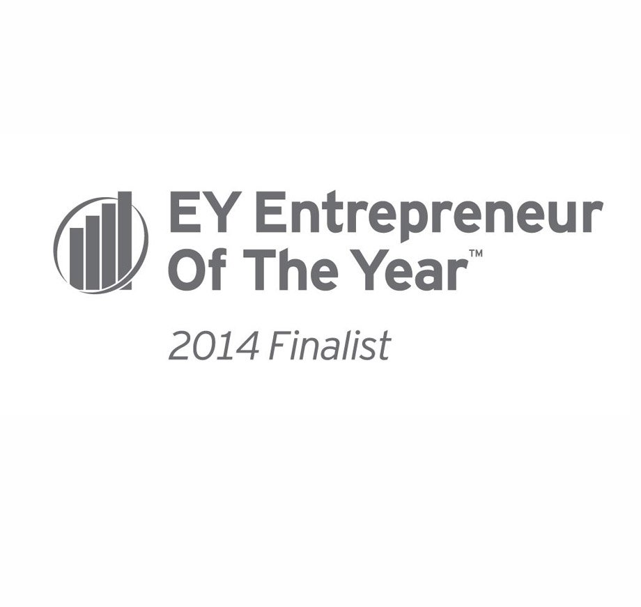 Ernst & Young Names 24 Hour Home Care Co-founders, Brenneman-Slay, Iwamoto, and Allerby, as 2014 Entrepreneur of the Year Award Finalists