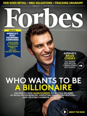 Forbes List 24 Hour Home Care as One of America's Most Promising Companies