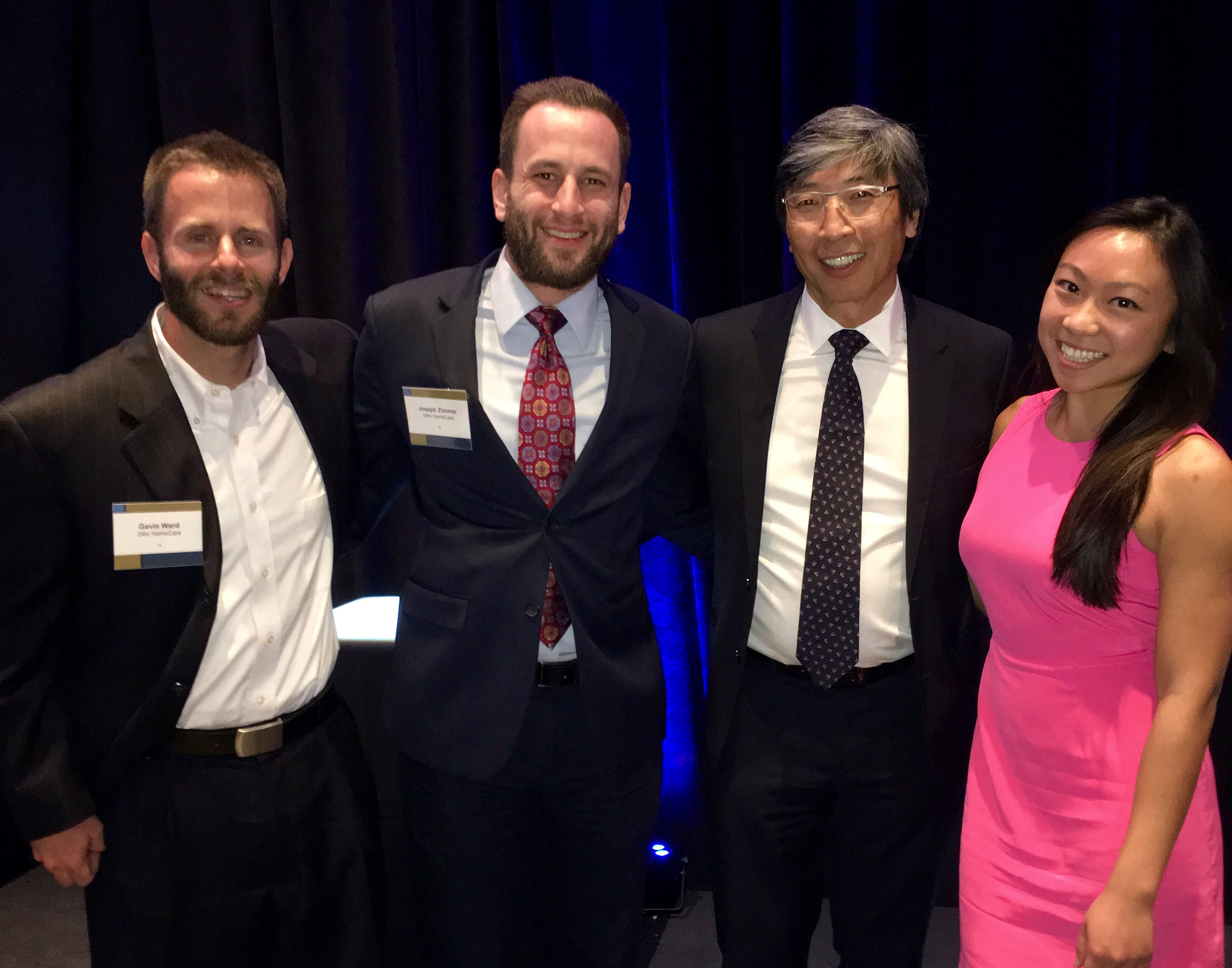 2015 Patrick Soon-Shiong Innovation Awards