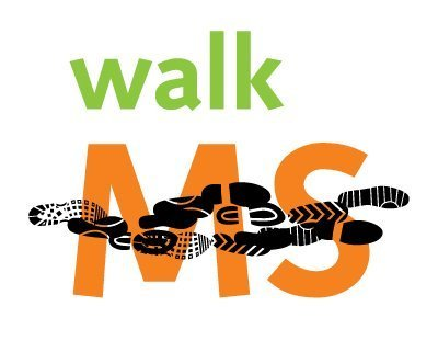 24 Hour Home Care Attends Annual Walk MS in Pasadena