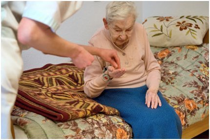 Increase in Life Expectancy and Long-Term Care Need