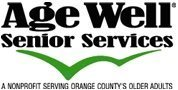 Age Well Senior Services | Logo