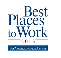 24 Hour Home Care Named a Best Place to Work by the LA Business Journal for Second Consecutive Year
