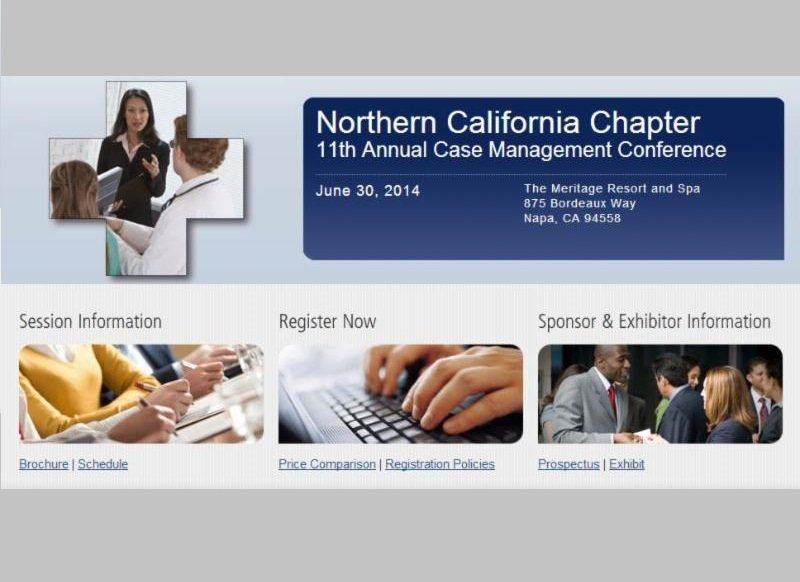 24 Hour Home Care Sponsors 11th Annual Case Management Conference in Northern California