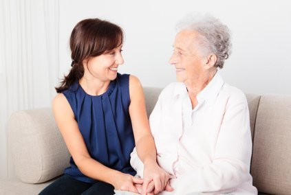 Why a Caregiver Must Understand The Personality of a Patient