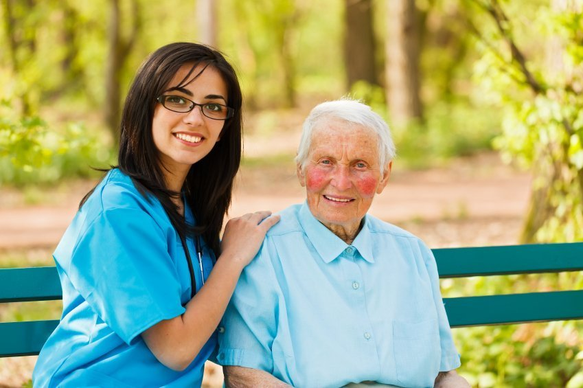 Tips for Home Caregivers
