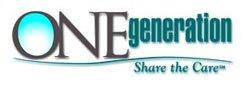 One Generation   Logo