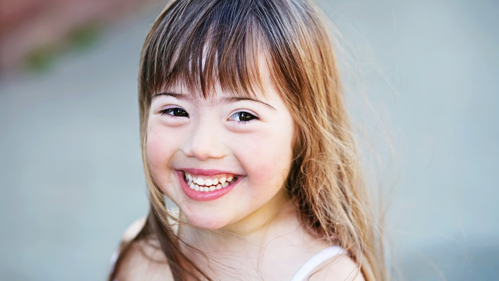 Down Syndrome Beautiful Juliana Wenk