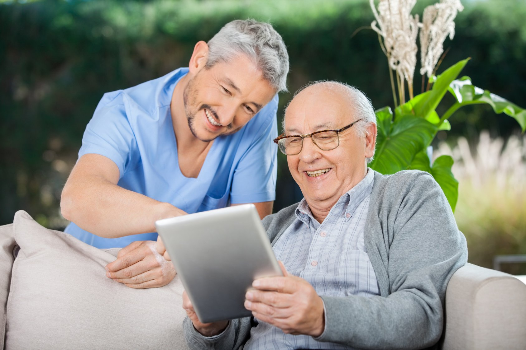 5 Things You Never Knew about Being a Caregiver