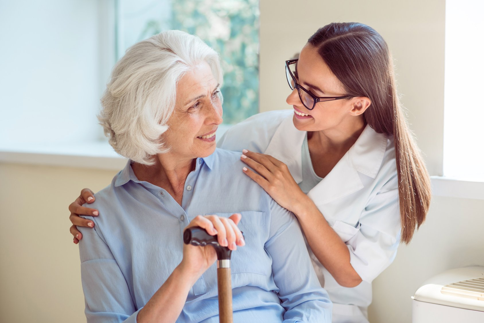 Things to Consider When Choosing Caregiver