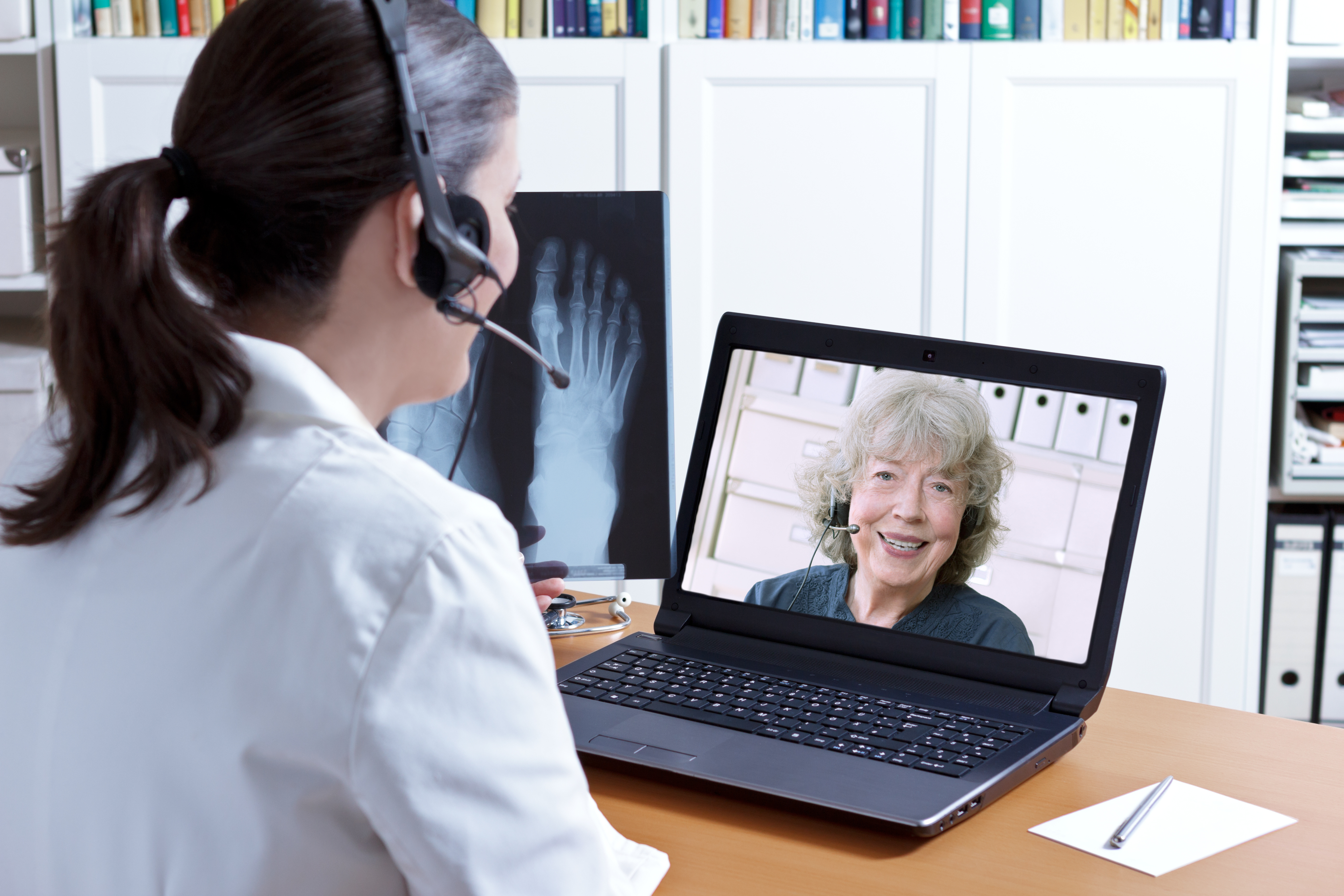 Technologies Used by In-Home Care Agencies