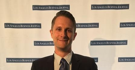 24 Hour Home Care's Co-Founder and CEO, David Allerby, Wins the Healthcare CEO of the Year Award, Presented by the Los Angeles Business Journal