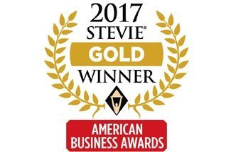 24 Hour Home Care Receives Gold Stevie Award in the 2017 American Business Awards
