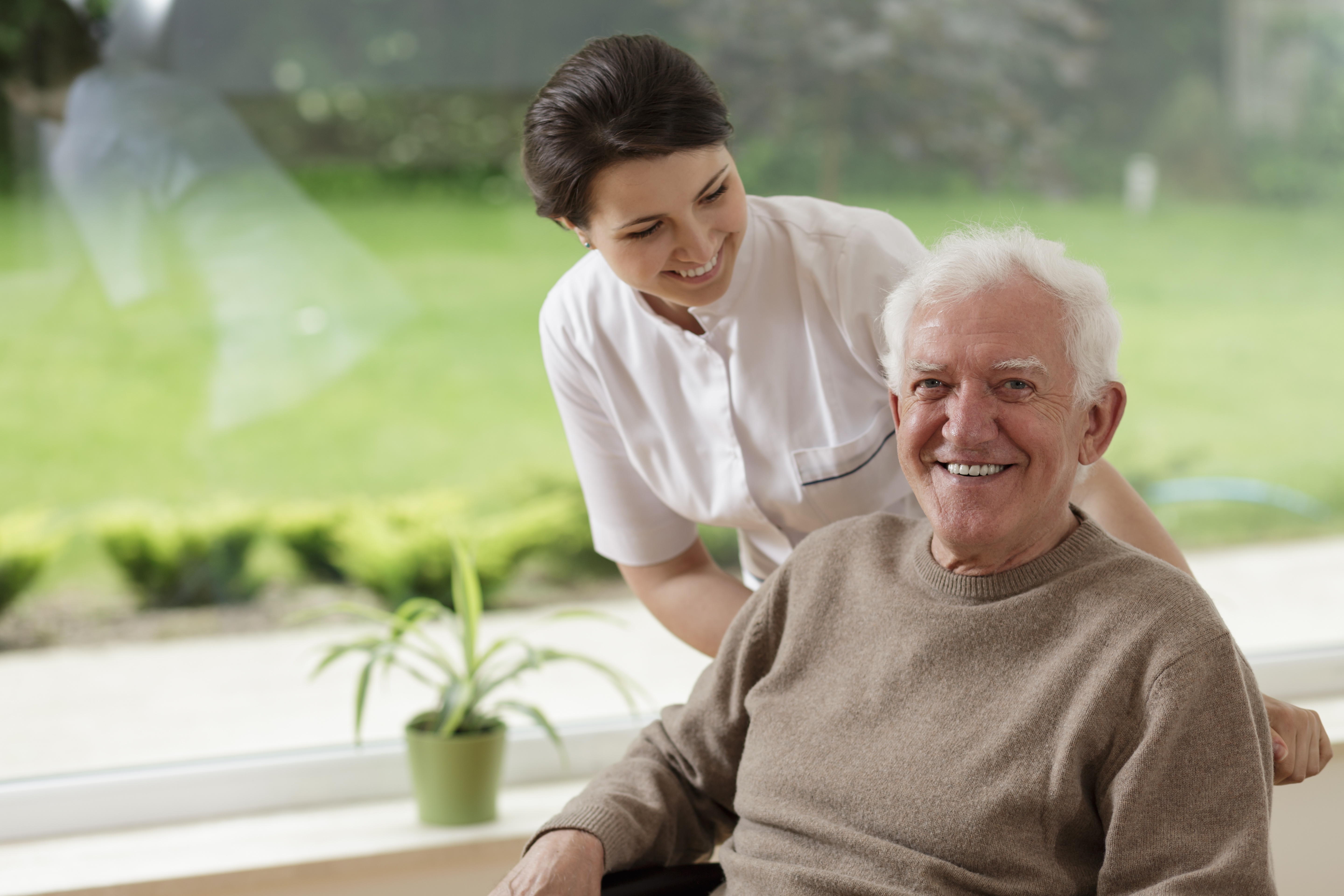 How to Choose Senior Home Care for Personal Hygiene