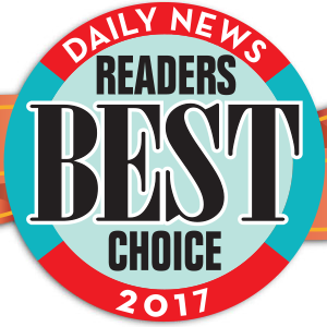 "24 Hour Home Care Voted ""Best In Home Care"" by Readers of the Los Angeles Daily News"