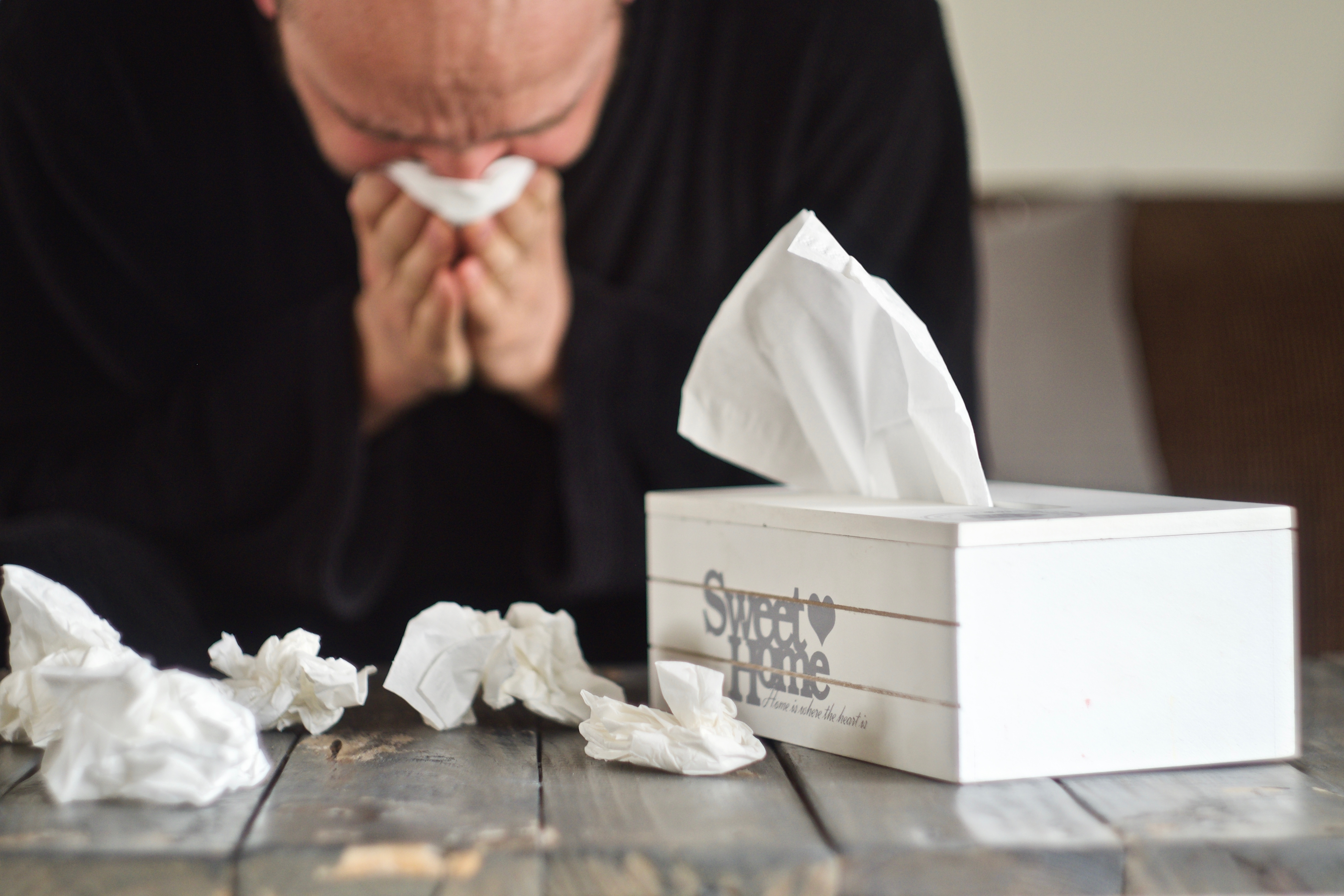 Take Control of Your Health: 5 Flu Prevention Tips for Seniors