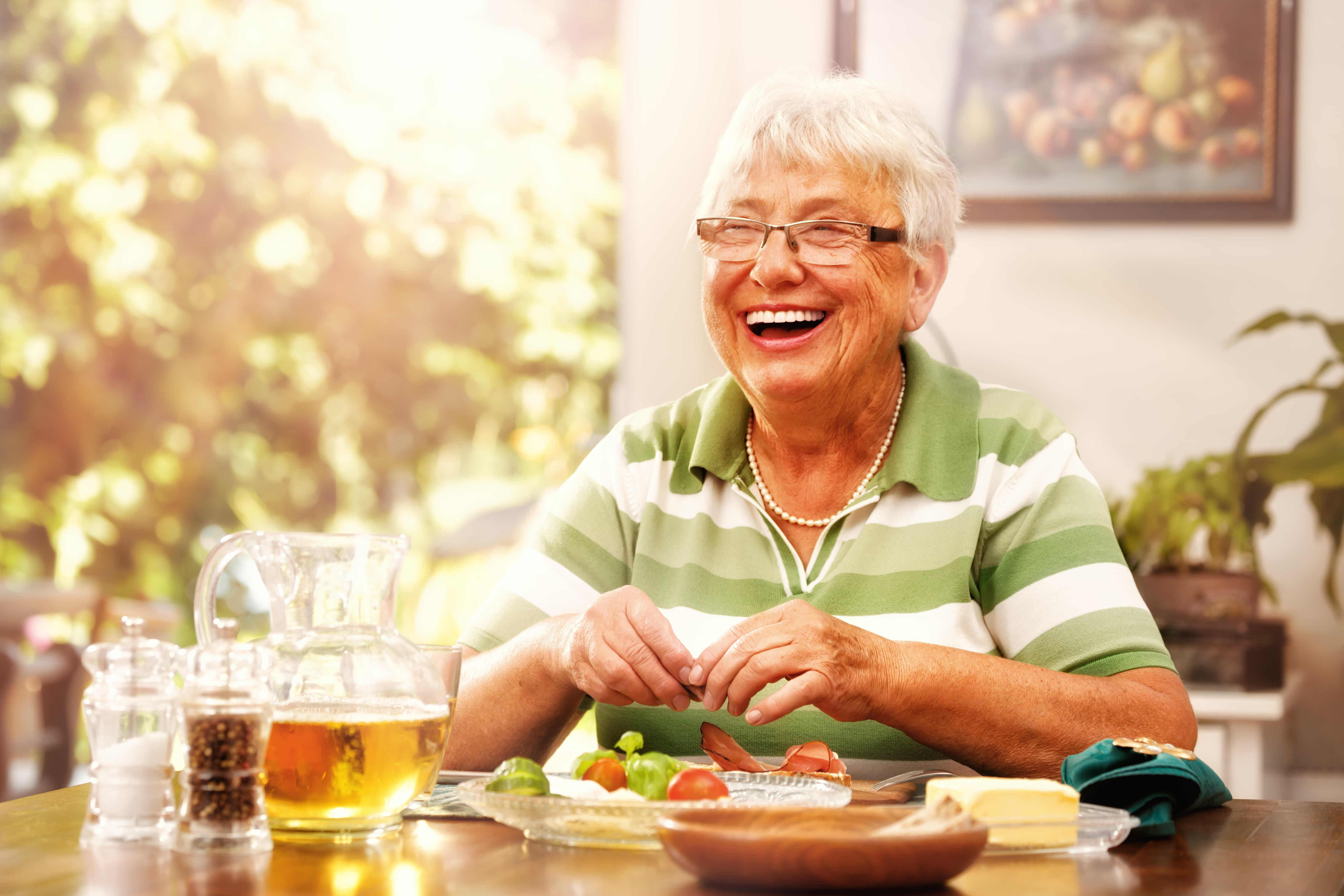 How a Caregiver Can Help in Meal Planning