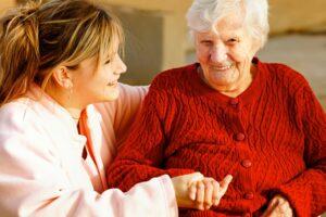 Senior care 3