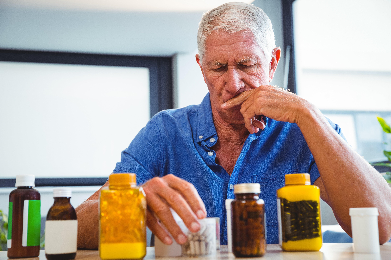 Skills of a Caregiver in Medication Management