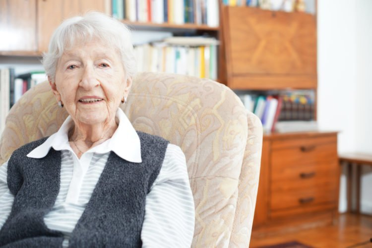 How a Caregiver Can Help With Post Stroke Rehabilitation