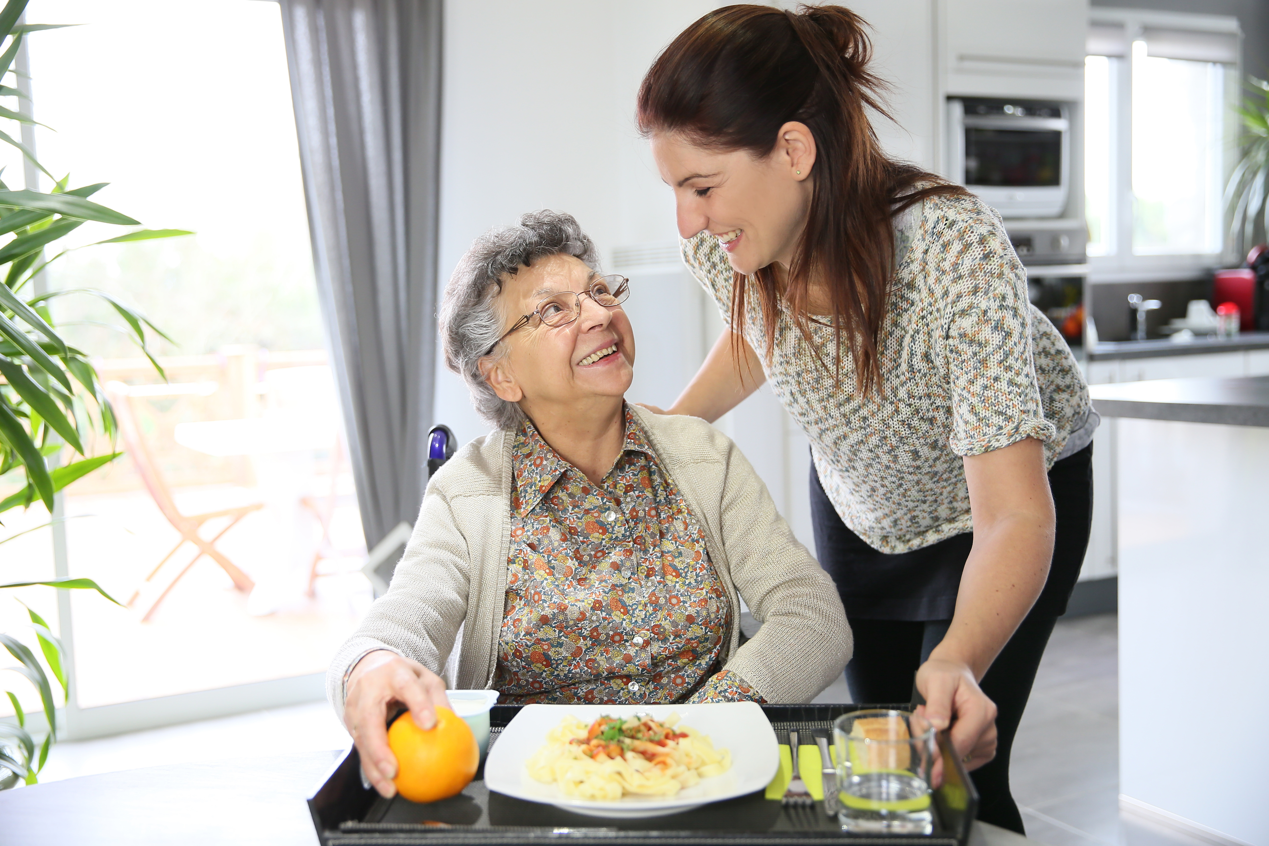 The Role of a Caregiver in Surgery Recovery