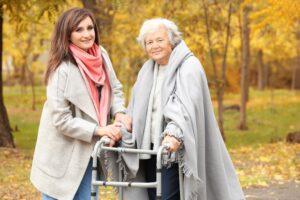 Caregiver 2