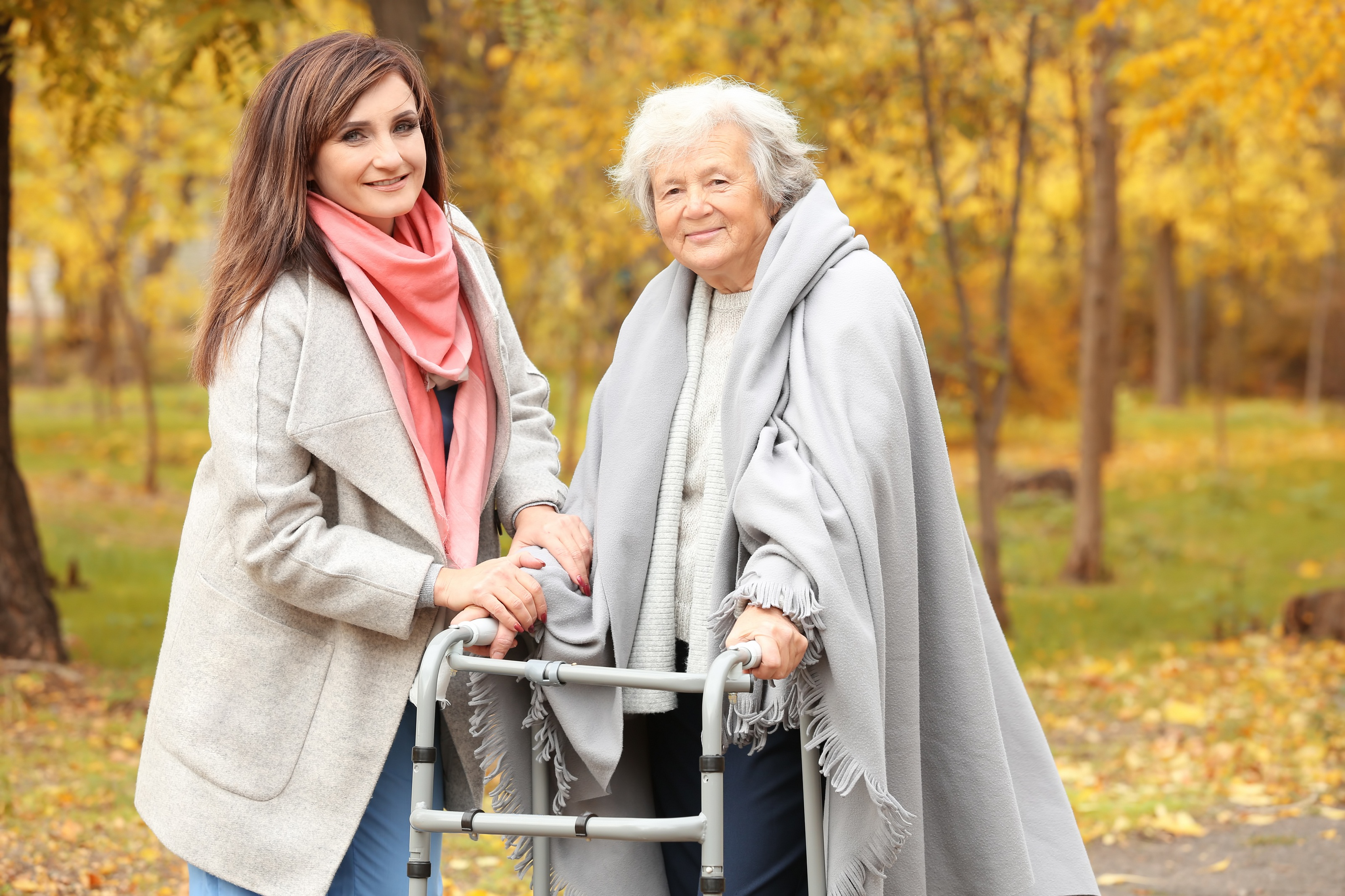 Home Care Service for Person with Disability