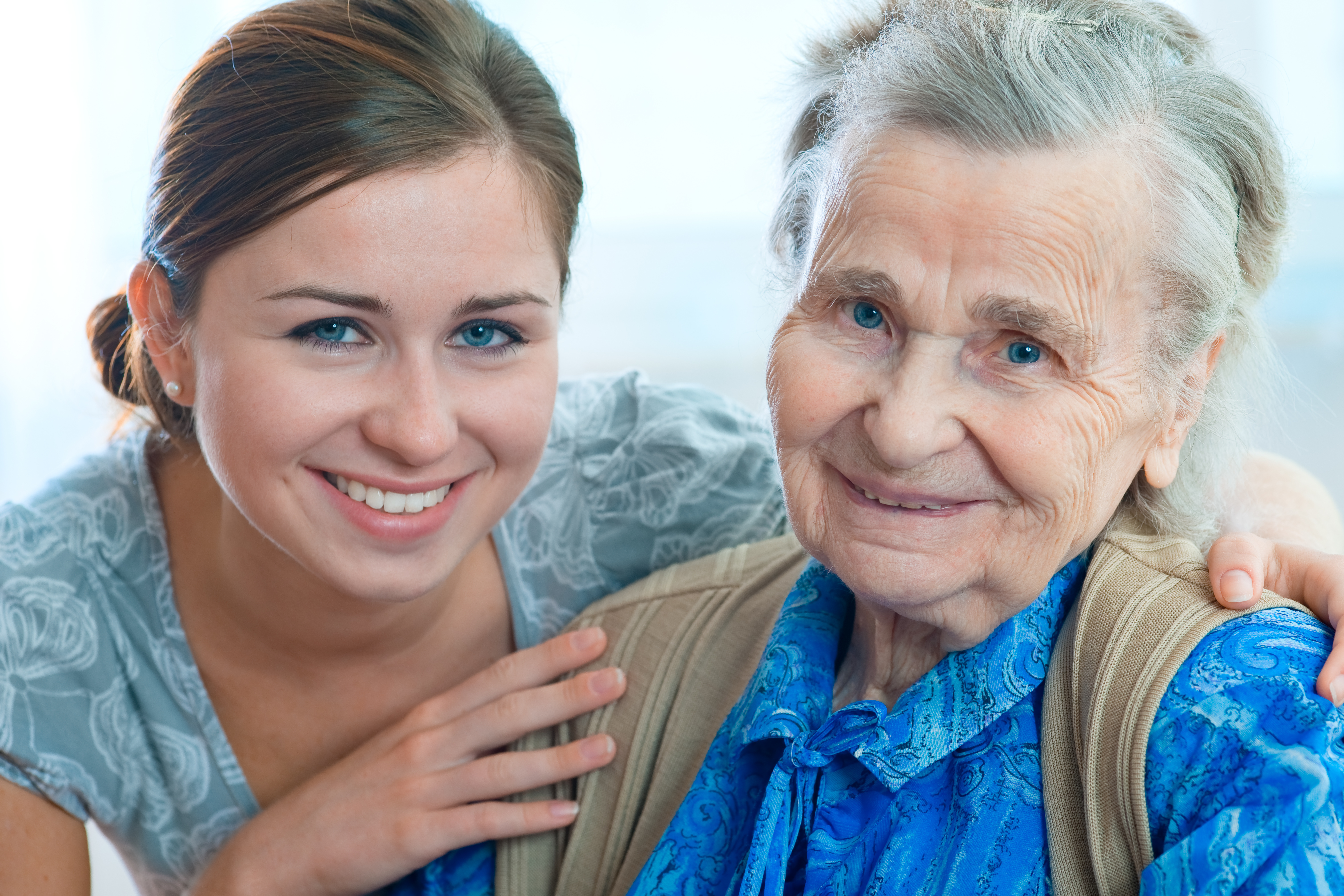 Emergency Checklist for Seniors and Caregivers