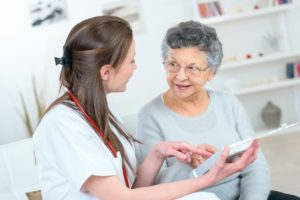 Different Ways to Care for Your Aging Parents