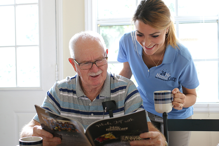 Industry Standards vs. 24 Hour Home Care