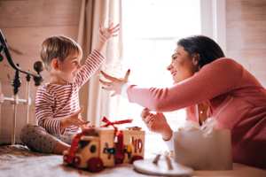 Common Developmental Disabilities In Children >> Avoid Holiday Overload For Children With Developmental Disabilities