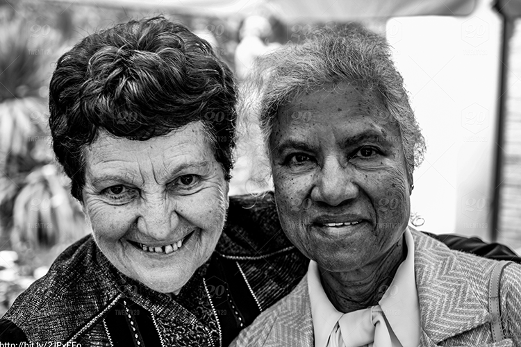 The Importance of Friendship as We Age